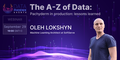 """Webinar """"Pachyderm in production: lessons learned"""""""