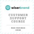 Оплачиваемая стажировка Customer Support Representative от WiserBrand