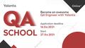 Yalantis QA School
