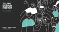 Zajno Design Meetup — офлайн-конференція для дизайнерів