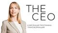 The CEO - 6-месячная трансформационная программа для собственников IT компаний