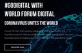 World Forum.Digital
