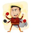 Table Tennis ITCup Kiev Open 2019