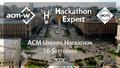 ACM Ukraine Hackathon