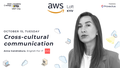 "Master class ""Cross-cultural communication in English at AWS Loft"""