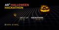 AR Halloween Hackathon