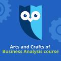 """Курс """"Прикладне мистецтво бізнес аналізу"""""""