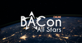 IT Network BACon All Stars '20
