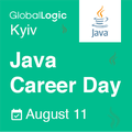 GlobalLogic Kyiv Java Career Day