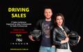 [Переноситься] Driving Sales 2020