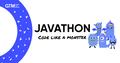 GTM Javathon