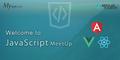 Mykolaiv JS Meetup