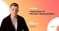 "Вебінар ""Financials in Project Management"""