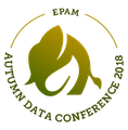 EPAM Autumn Data Conference 2018