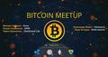 Bitcoin Meetup
