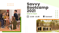 Savvy Bootcamp (in English)