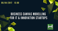 "Воркшоп ""Business Canvas Modelling for ІТ & Innovation Startups"""