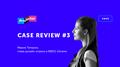 Case Review #3: Goddess — designers