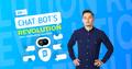 "Meetup ""Chat bot`s revolution"""