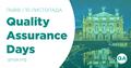 Lviv Quality Assurance Day 2018