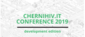Chernihiv.IT Conference - development edition