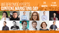 WebPromoExperts Content Marketing Day