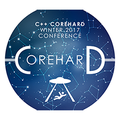 C++ CoreHard Winter 2017 Сonference