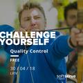 Безкоштовний курс Quality Control