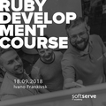 Web UI/ Ruby Development Course from SoftServe IT Academy