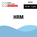 HRM Meetup