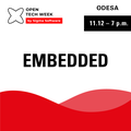 Embedded Meetup
