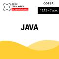 Java / Big Data Meetup