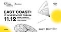 East Coast: IT Investment Forum
