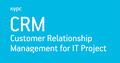 "Бесплатный курс ""Customer Relationship Management for IT Project"""