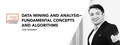 """Лекция """"Data Mining and Analysis – Fundamental Concepts and Algorithms"""""""