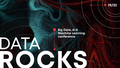 Data Rocks — big data, AI & machine learning conference