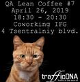 QA Lean Coffee #7