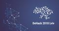 DeHack 2018 Lviv