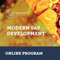 Modern SAP Development | EPAM University