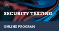 Security Testing | EPAM University