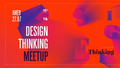 Design Thinking in IT Meetup - Kyiv