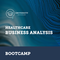 Healthcare Business Analysis Bootcamp
