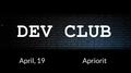 Apriorit Dev Club MeetUp#19 «Lock-free programming in C++»