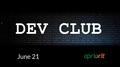 Apriorit Dev Club #40