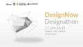 DesignNow | Designathon