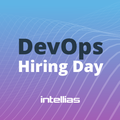 Intellias DevOps Hiring Day