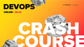 Безкоштовний DevOps Crash Course від SoftServe IT Academy