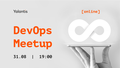 DevOps Meetup