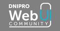 Dnipro WebUI Community