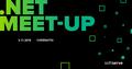 Chernivtsi .Net Meet-Up